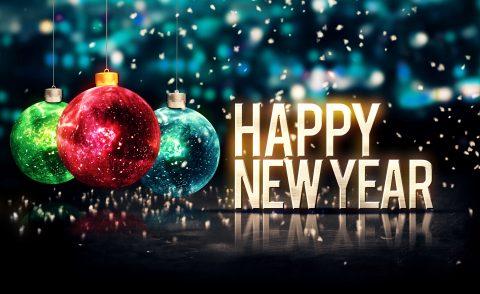 Нова година – 2016