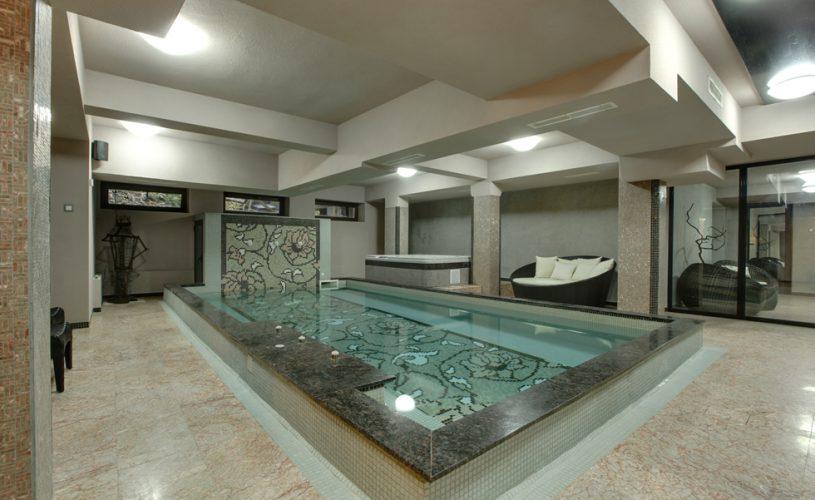 Spa & Wellness 6ato hotel Sofia