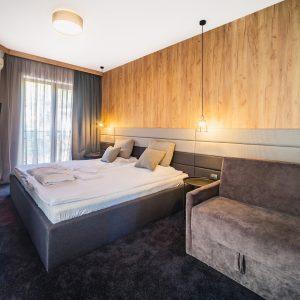 Хотел 6аТо - Делукс стая